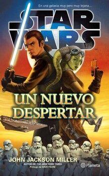 STAR WARS -UN NUEVO DESPERTAR-