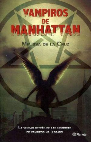 VAMPIROS DE MANHATTAN