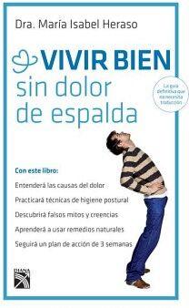 VIVIR BIEN SIN DOLOR DE ESPALDA