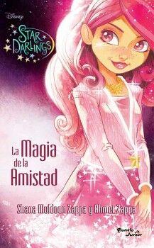 STAR DARLINGS -LA MAGIA DE LA AMISTAD-
