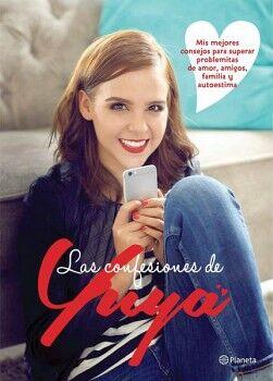 CONFESIONES DE YUYA, LAS