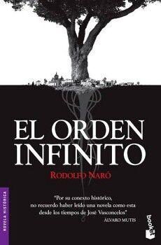 ORDEN INFINITO, EL