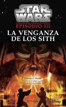 STAR WARS EPISODIO III -LA VENGANZA DE LOS SITH-