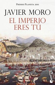IMPERIO ERES TU, EL (NVA. EDICION)
