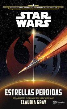 STAR WARS -ESTRELLAS PERDIDAS-