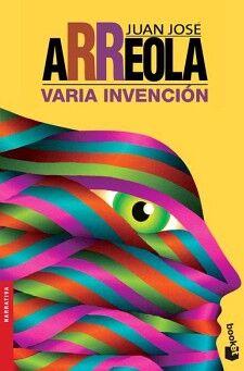 VARIA INVENCION                                  (JOAQUIN MORTIZ)