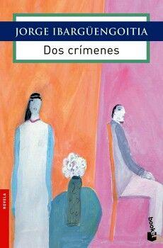 DOS CRIMENES (NVA.EDICION)                       (JOAQUIN MORTIZ)