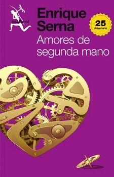 AMORES DE SEGUNDA MANO