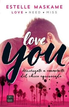 LOVE YOU                                                      (1)