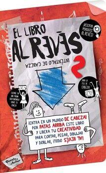LIBRO AL REVES 2, EL