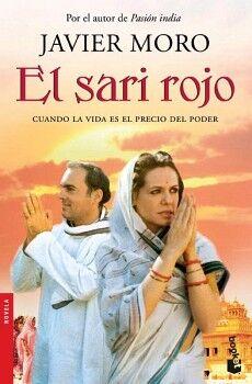 SARI ROJO, EL                                       (SEIX BARRAL)
