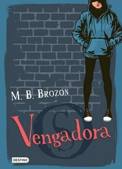 VENGADORA