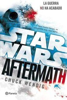 STAR WARS -AFTERMATH-
