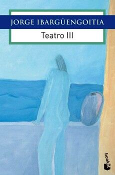 TEATRO III                                       (JOAQUIN MORTIZ)