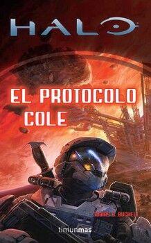 HALO -EL PROTOCOLO COLE-