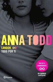 LANDON -TODO POR TI-