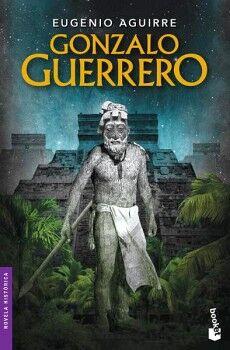 GONZALO GUERRERO                                        (PLANETA)
