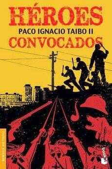 HEROES CONVOCADOS                                       (PLANETA)