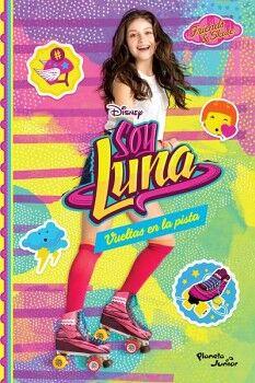 SOY LUNA 3 -VUELTAS EN LA PISTA-