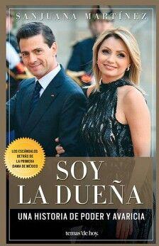 SOY LA DUEÑA -UNA HISTORIA DE PODER Y AVARICIA-