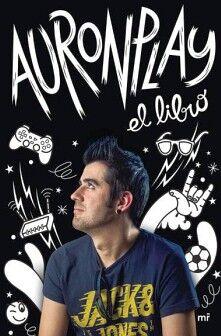 AURONPLAY -EL LIBRO-