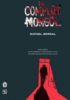 COMPLOT MONGOL, EL