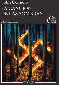 CANCION DE LAS SOMBRAS, LA                (COL.ANDANZAS)