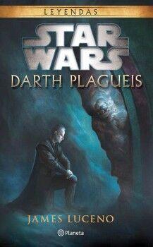 STAR WARS -DARTH PLAGUEIS-