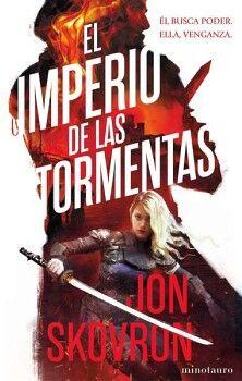 IMPERIO DE LAS TORMENTAS, EL