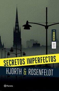 SECRETOS IMPERFECTOS -SERIE BERGMAN-