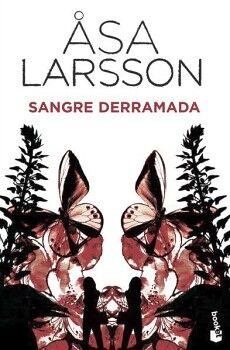 SANGRE DERRAMADA                                    (SEIX BARRAL)