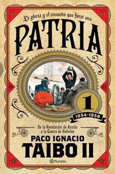 PATRIA 1 (1854-1858)