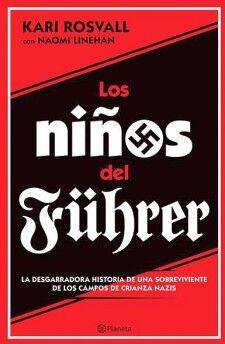 NIÑOS DEL FUHRER, LOS
