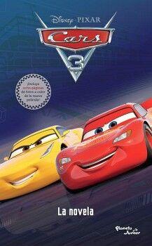 CARS 3 -LA NOVELA-