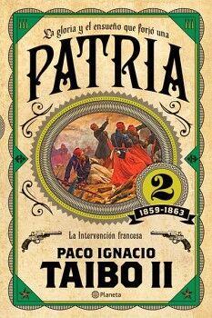 PATRIA 2 (1859-1863)
