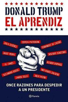 DONALD TRUMP -EL APRENDIZ-
