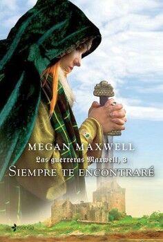 GUERRERAS MAXWELL -SIEMPRE TE ENCONTRARE- (3)