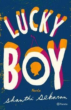LUCKY BOY -NOVELA-