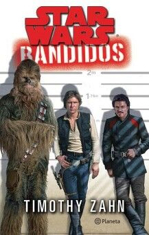 STAR WARS -BANDIDOS-