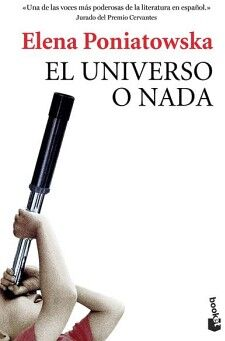 UNIVERSO O NADA, EL                                 (SEIX BARRAL)