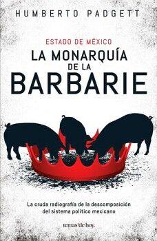 MONARQUIA DE LA BARBARIE, LA