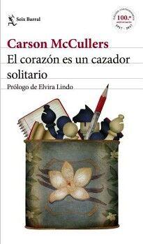 CORAZON ES UN CAZADOR SOLITARIO, EL  (ED. 100 ANIVERSARIO)
