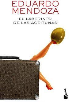LABERINTO DE LAS ACEITUNAS, EL                      (SEIX BARRAL)
