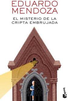 MISTERIO DE LA CRIPTA EMBRUJADA, EL                 (SEIX BARRAL)