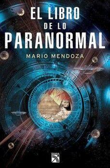 LIBRO DE LO PARANORMAL, EL