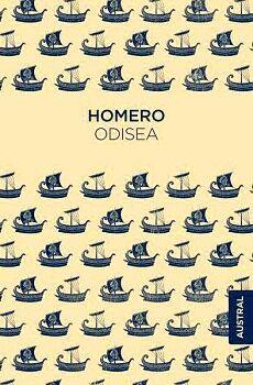 ODISEA                                    (AUSTRAL)