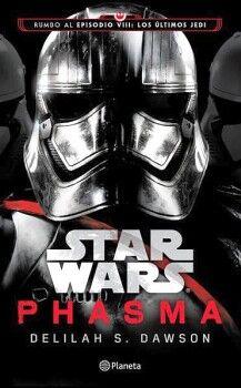 STAR WARS -PHASMA-
