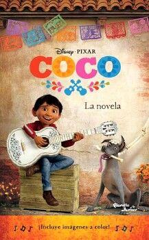 COCO -LA NOVELA-