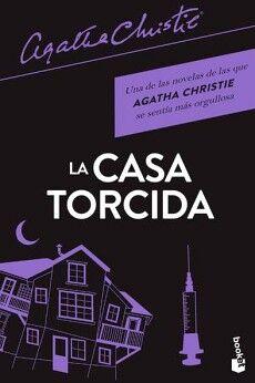 CASA TORCIDA, LA                                         (ESPASA)