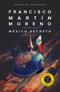 MEXICO SECRETO (EDICION DE ANIVERSARIO)